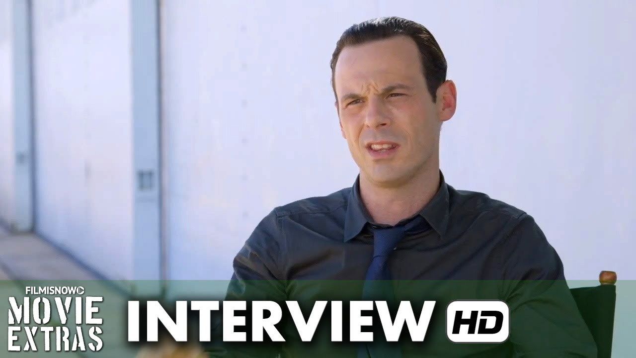 Our Brand Is Crisis (2015) Behind the Scenes Movie Interview - Scoot McNairy is 'Buckley'