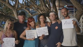 St John, US Virgin Islands, Healing after Irma