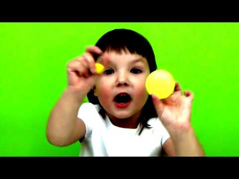 Учим Цвета с Конфетами Learn colors with M&M's & Nursery Rhymes Songs