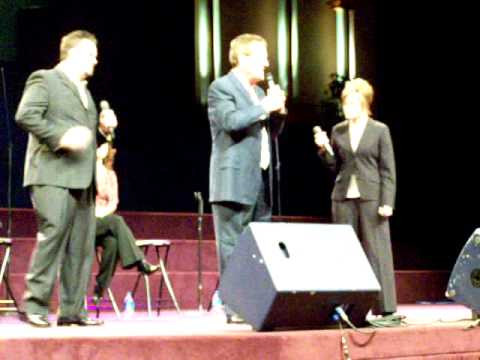 Mark Lowry & LordSong - What You Need Is What You Get.mov