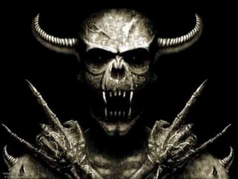 Iommi - Laughing Man In The Devilmask