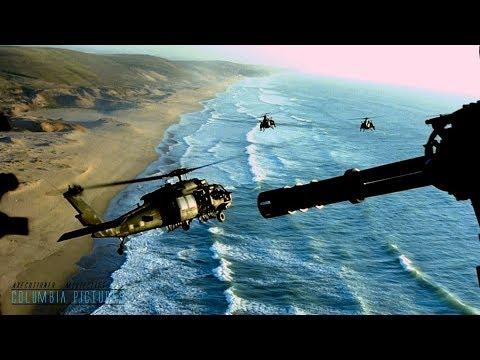 Black Hawk Down |2001| All Battle Scenes [Edited]