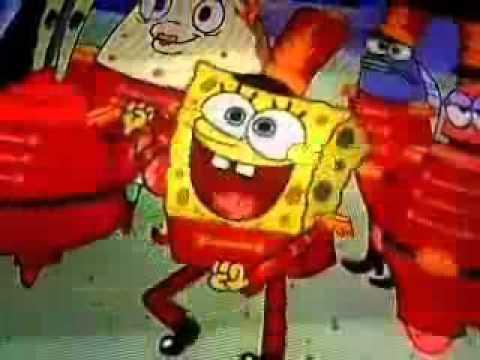 Excited Spongebob Face Spongebob's Eager Face