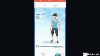 At Chicago Pokémon go fest!!!!!