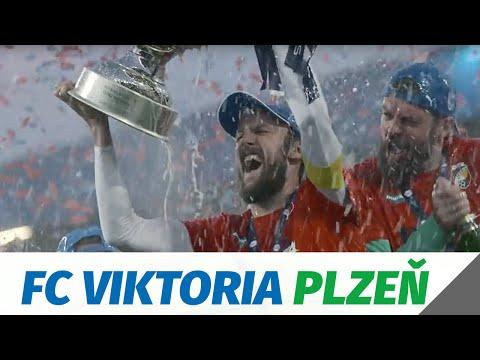 Korunovace mistra SYNOT ligy 2015/2016