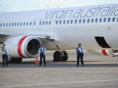 Drunk passenger sparks flight drama on Virgin Australia plane on way to Bali