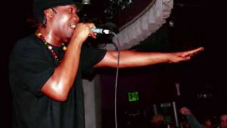 Watch Krs-One New York video
