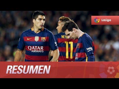 Resumen de FC Barcelona (1-2) Valencia CF thumbnail