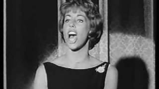 Carol Burnett - Sweet Georgia Brown