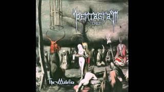 Watch Pentagram The Malefice video