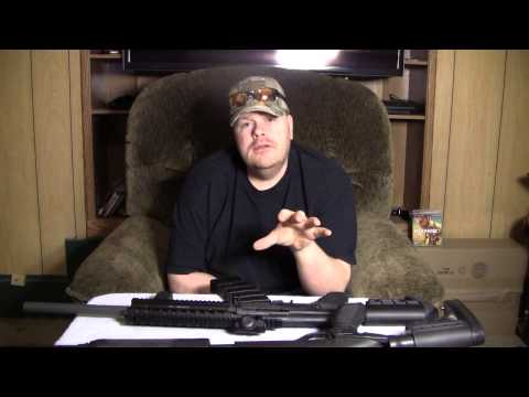 Combat Shotgun talk.. Saiga 12 vs. Rem 870