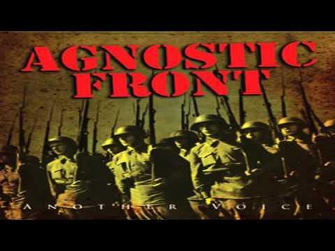 Agnostic Front - I Live It