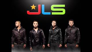 JLS - Proud (NEW 2012)