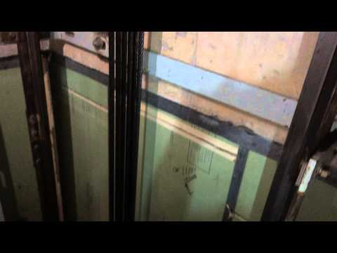 Elevator Upgrade Part 6 Reroping 875 ft of Elevator Hoist Rope #1(B)