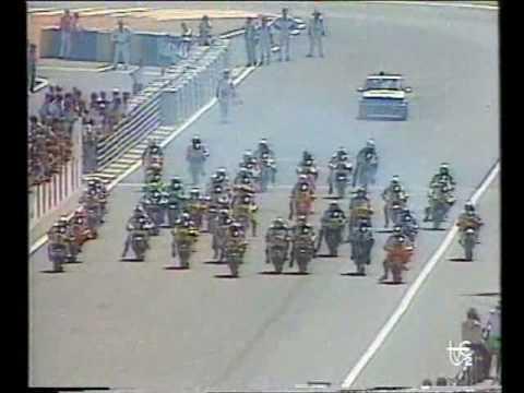 Motociclismo Español - Videomontaje