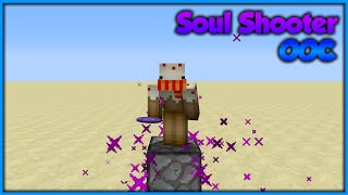 Minecraft: SoulShooter | Only One Command