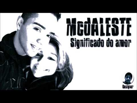 MC Daleste - Significado do amor ♪♫ (Acustico)
