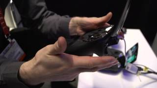 NVIDIA Project Shield Hands On Linus Tech Tips CES 2013