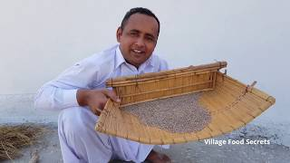 Sabut Masoor Dal aur Chawal | ثابت مسور کی دال اور چاول | Mubashir Saddique | Village Food Secrets