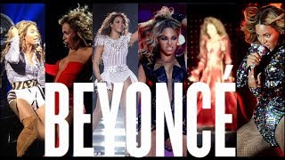 BEYONCE TOTAL FALLS AND FAILS COMPILATION 2018 THESHOW