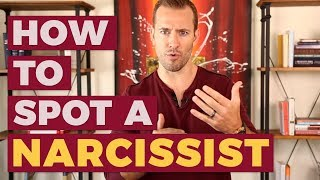 How To Spot A Narcissist | Relationship Advice For Women by Mat Boggs