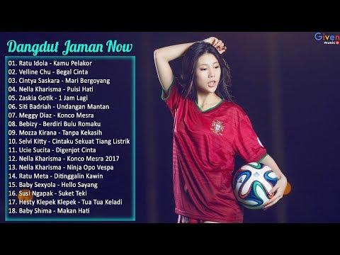 Lagu Dangdut Terbaru - Dangdut Jaman Now