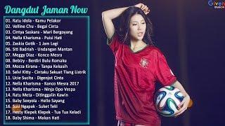 Download Lagu Lagu Dangdut Terbaru - Dangdut Jaman Now Gratis STAFABAND
