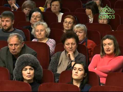 А.И. Осипов. Что такое православие? Часть 1, смотреть онлайн