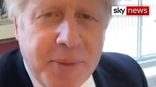 Boris Johnson leaves hospital as coronavirus recovery continues