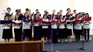 "真耶穌教會 TJC True Jesus Church ""In Everything I Do"""