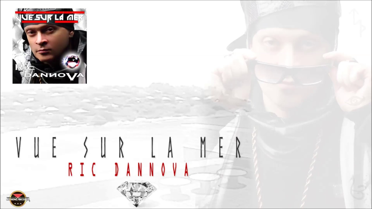 RIC DANNOVA -  VUE SUR LA MER - ( EXTENDED VERSION) _ [Official Audio] - YouTube