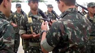 VIDEO MAIS COMENTADO E ACESSADO  DO EXÉRCITO BRASILEIRO