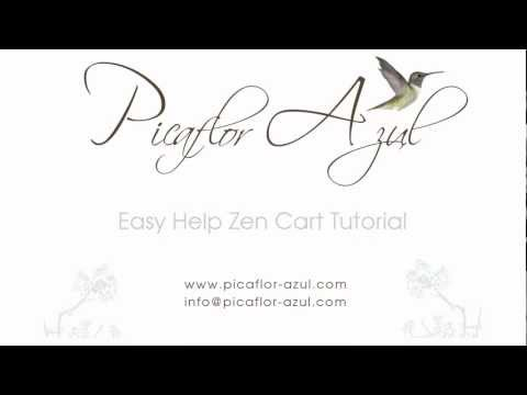 0 Easy Help Zen Cart Tutorial:  How to Install a SQL Database Patch