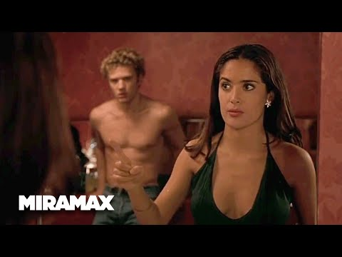 54 | 'Blue Christmas' (HD) - Ryan Phillippe, Salma Hayek | MIRAMAX