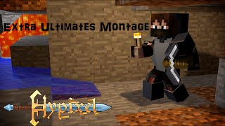 Hypixel UHC Extra Ultimates Montage!