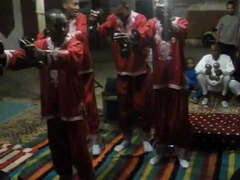 Salo Nabina + Koyoo Diwan Wlad Sidi Lahcen (d'adrar) video