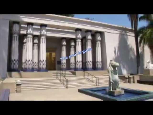 Rosicrucian Shrine to Akhenaton