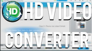 HD Video Converter Factory Review | Video Converter Tutorial