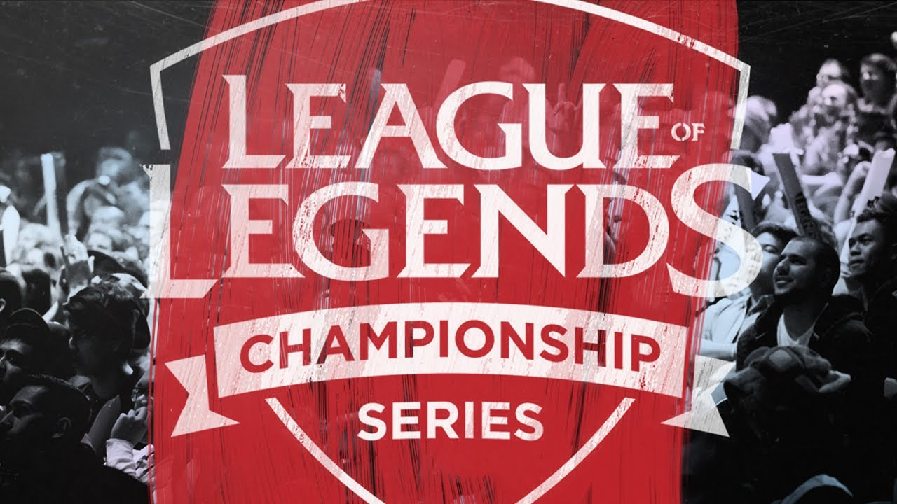 EU LCS Summer 2017 - Week 8 Day 1: MM vs. VIT | G2 vs. NIP