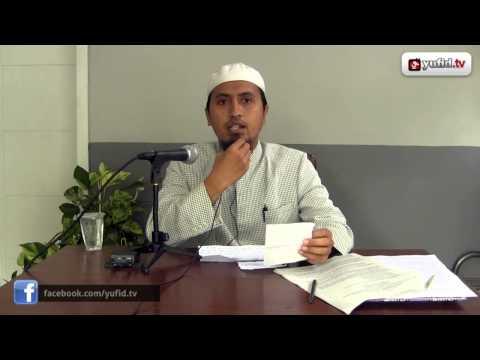 Konsultasi Tanya Jawab Agama Islam: Hukum Percaya Terhadap Ramalan - Ustadz Abdullah Zaen
