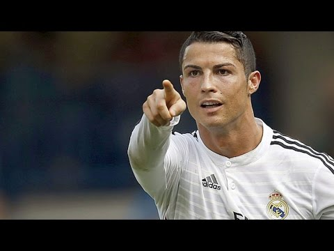 For lovers of legend Cristiano Ronaldo of beautiful goals in the world