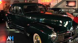 C-SPAN Cities Tour - Ann Arbor: Ypsilanti Automotive Heritage Museum