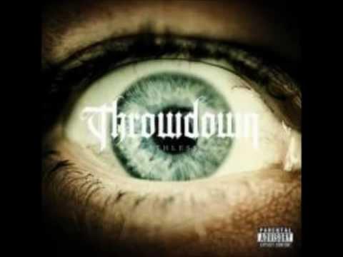 Throwdown - Widowed