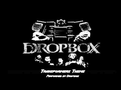 Dropbox - Transformers Theme