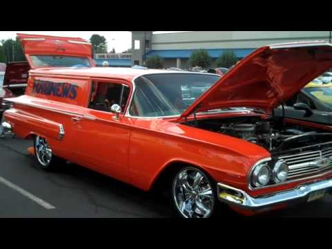 1960 Sedan Delivery For Sale submited images.