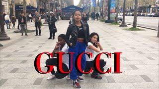 Download Lagu [KPOP IN PUBLIC CHALLENGE] Jessi(제시) _ Gucci Dance Cover 댄스커버 by HYEONAEGIE Gratis STAFABAND