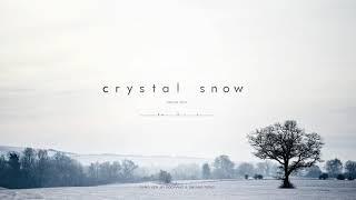 BTS (防弾少年団) - Crystal Snow Acoustic Cover