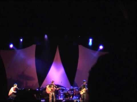 The Bens feat. Ben Folds - Missing The War (live 2003)