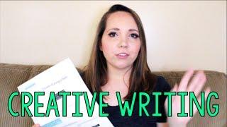 Five Creative Writing Exercises I Love