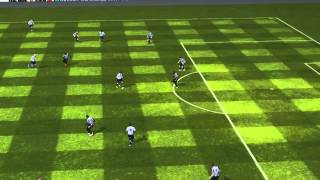 FIFA 14 iPhone/iPad - Spurs vs. Newcastle Utd